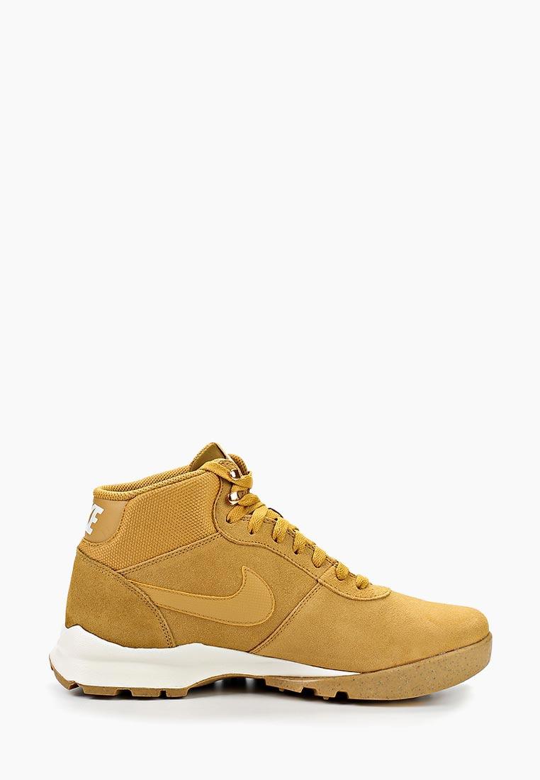 Спортивные мужские ботинки Nike (Найк) 654888-727: изображение 5