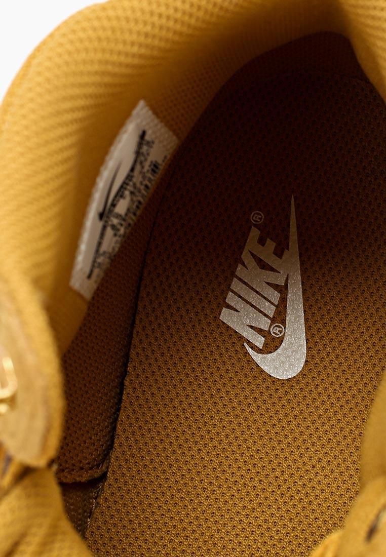 Спортивные мужские ботинки Nike (Найк) 654888-727: изображение 7