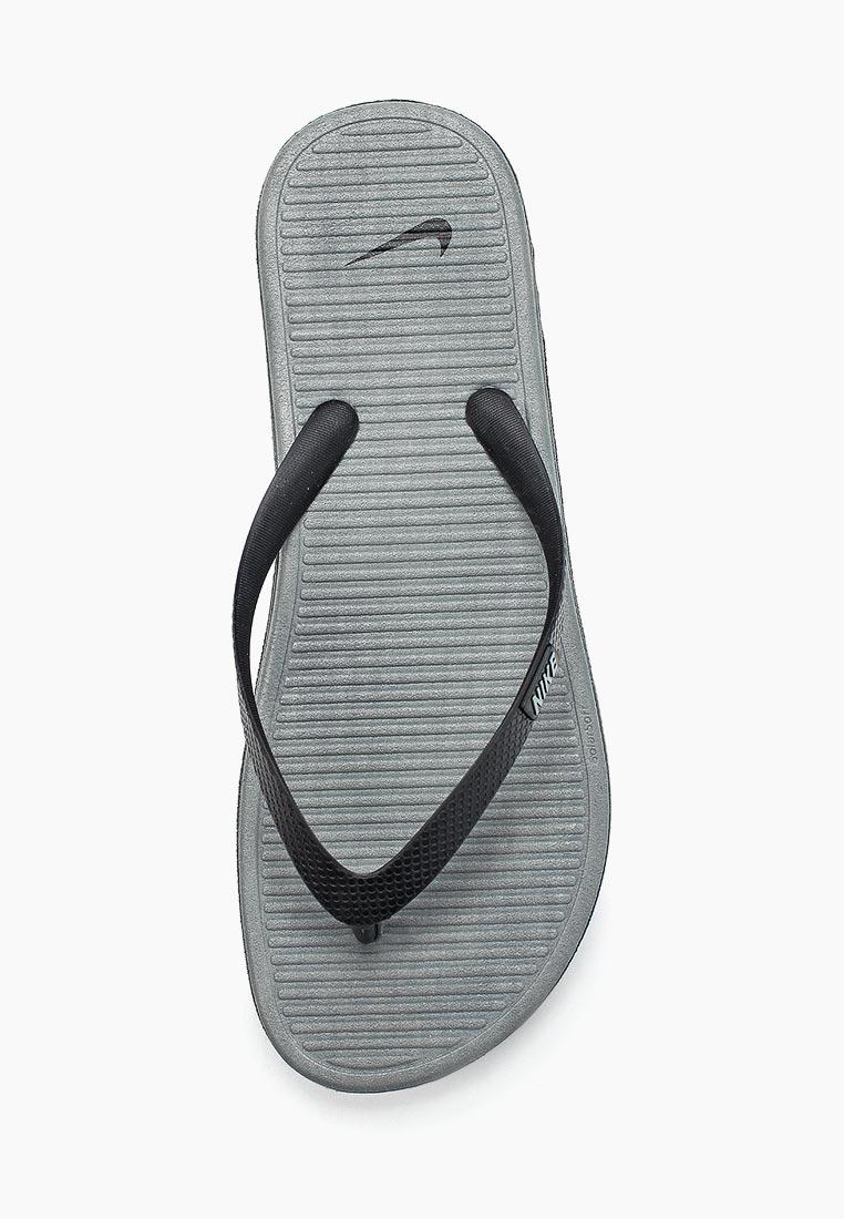 Мужская резиновая обувь Nike (Найк) 488160-090: изображение 4