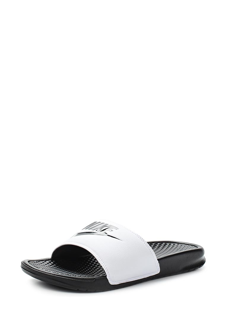 Мужские сланцы Nike (Найк) 343880-100
