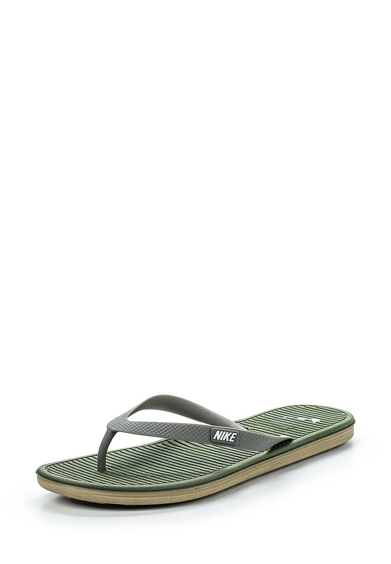 Мужские сланцы Nike (Найк) 488160-308