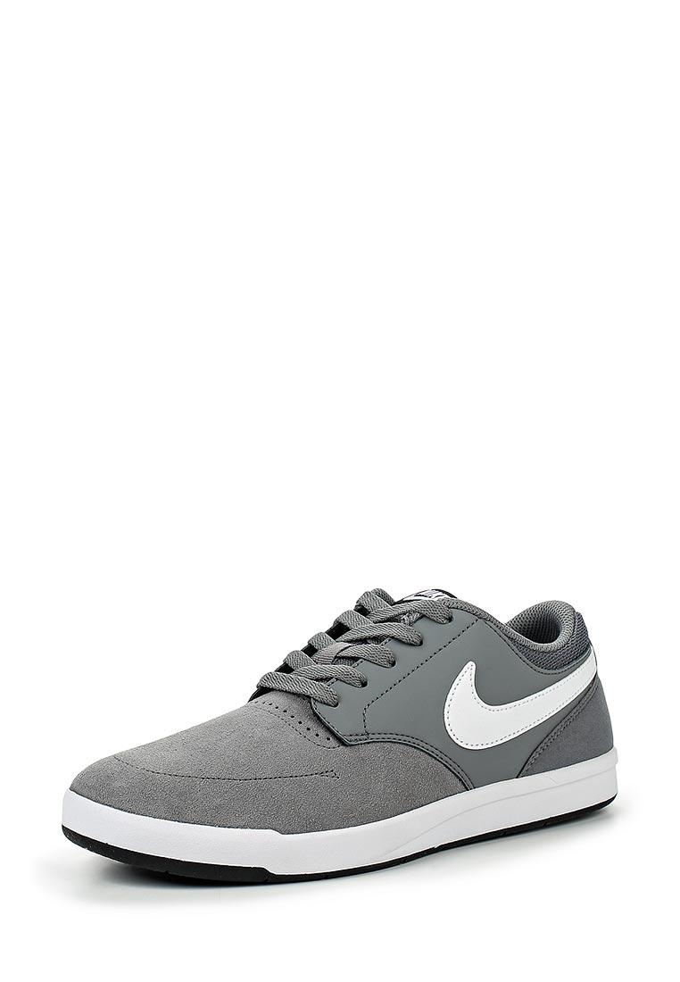 Мужские кеды Nike (Найк) 749477-013