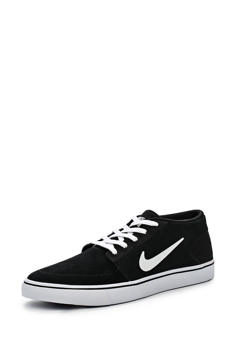Мужские кеды Nike (Найк) 749633-011