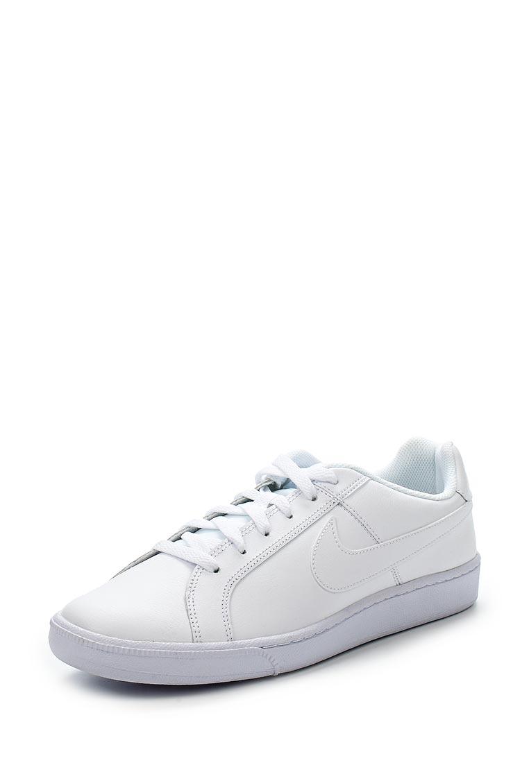 Мужские кеды Nike (Найк) 749747-111