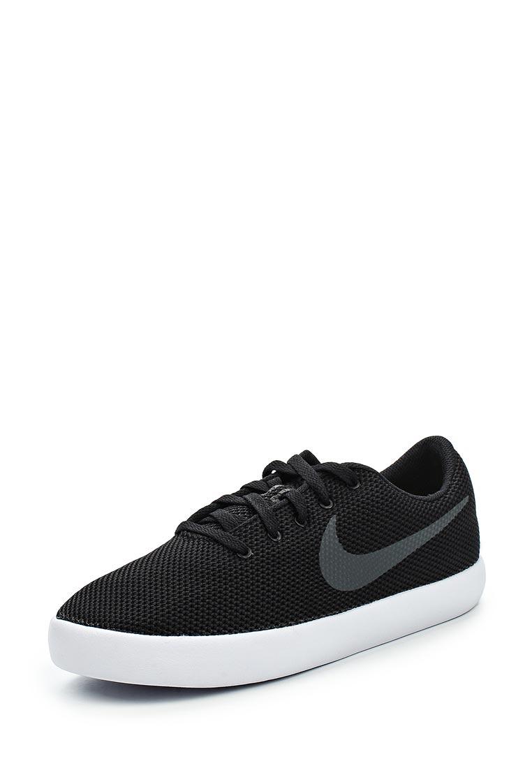 Мужские кеды Nike (Найк) 819810-001