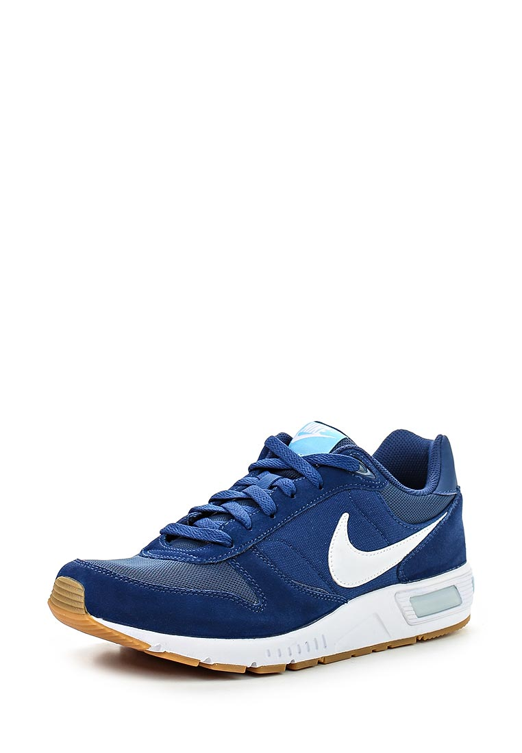 Мужские кроссовки Nike (Найк) 644402-412