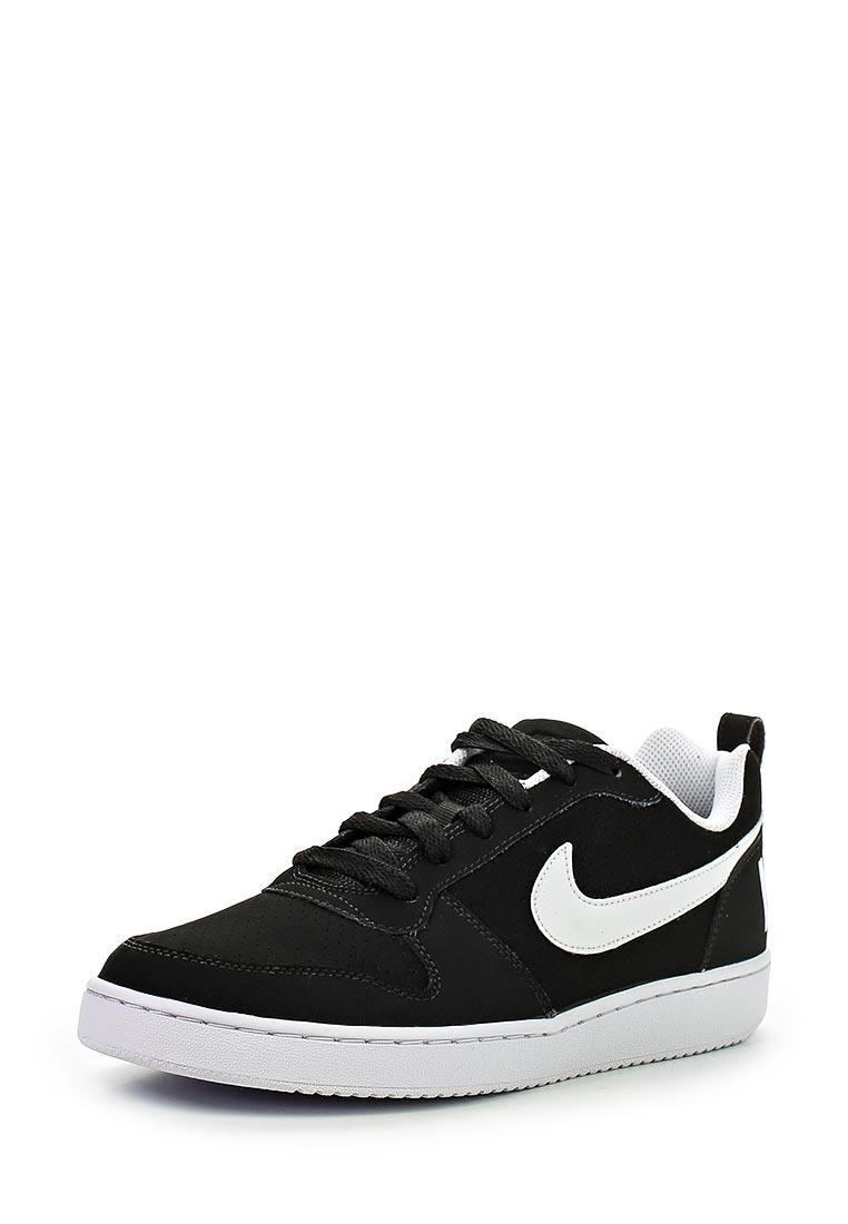 Мужские кеды Nike (Найк) 838937-010