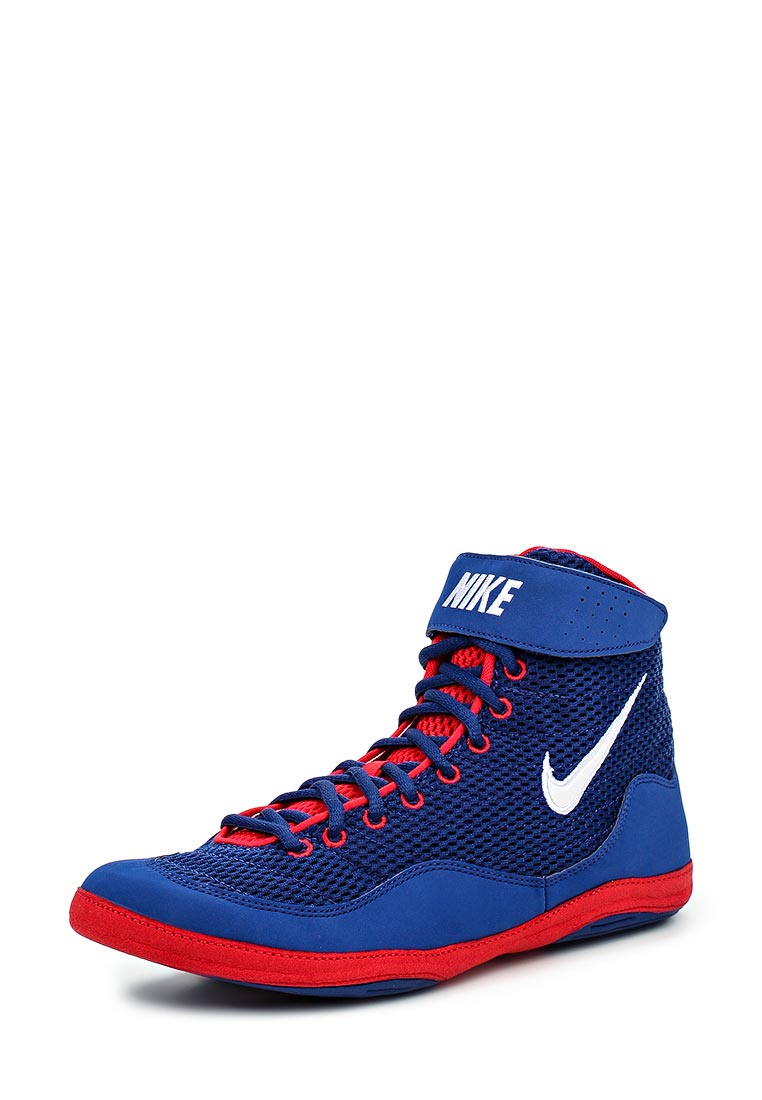 Мужские кеды Nike (Найк) 325256