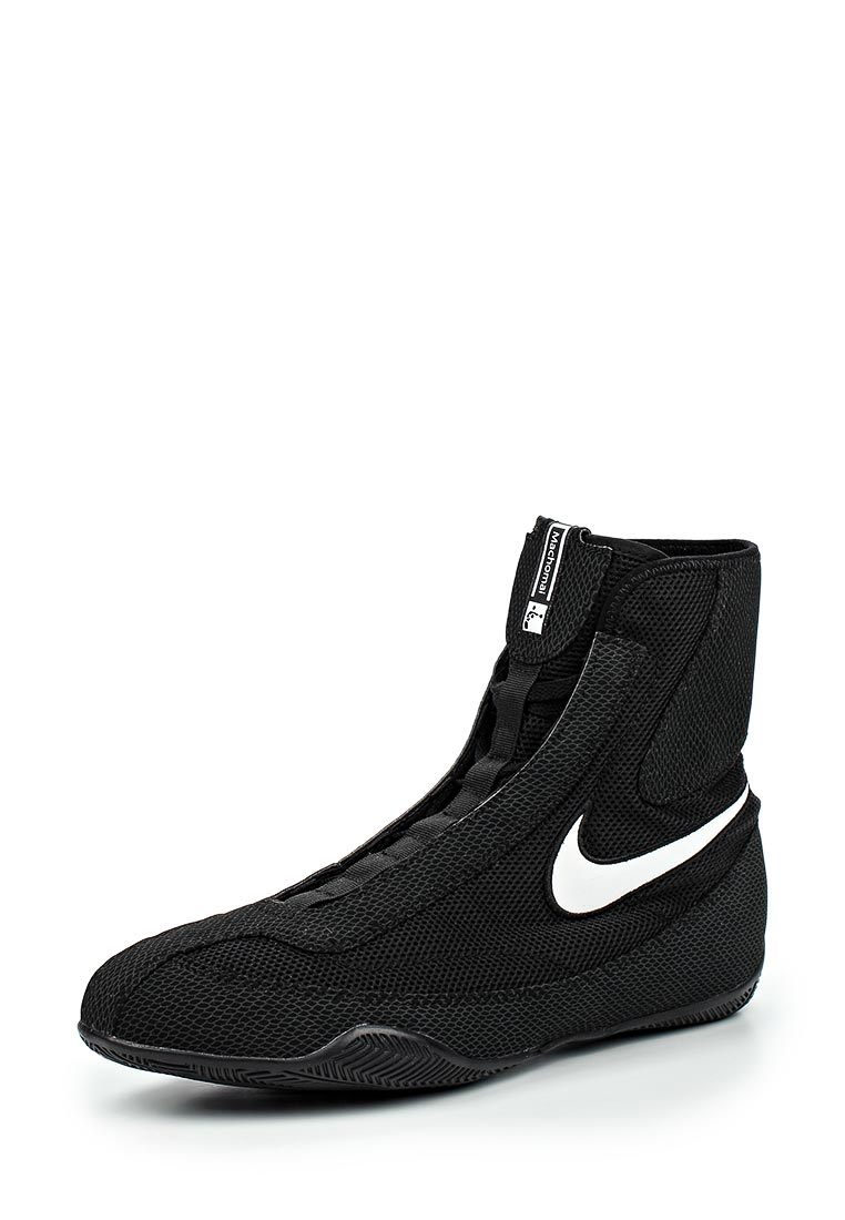 Мужские кеды Nike (Найк) 333580