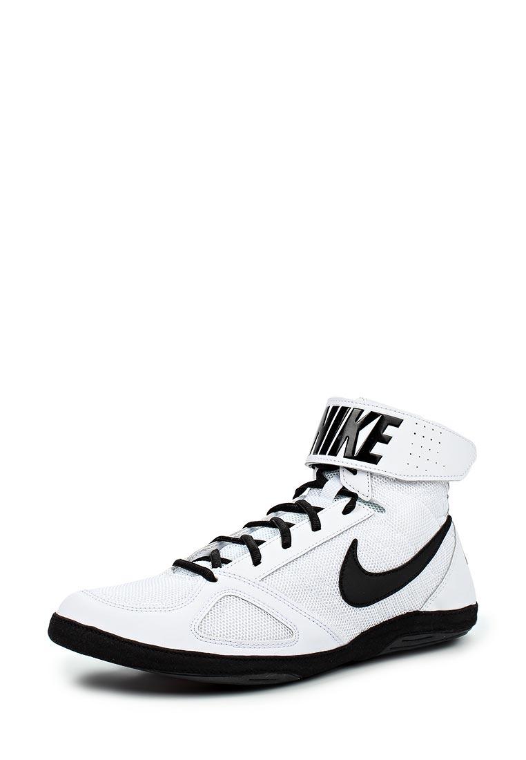 Мужские кеды Nike (Найк) 366640