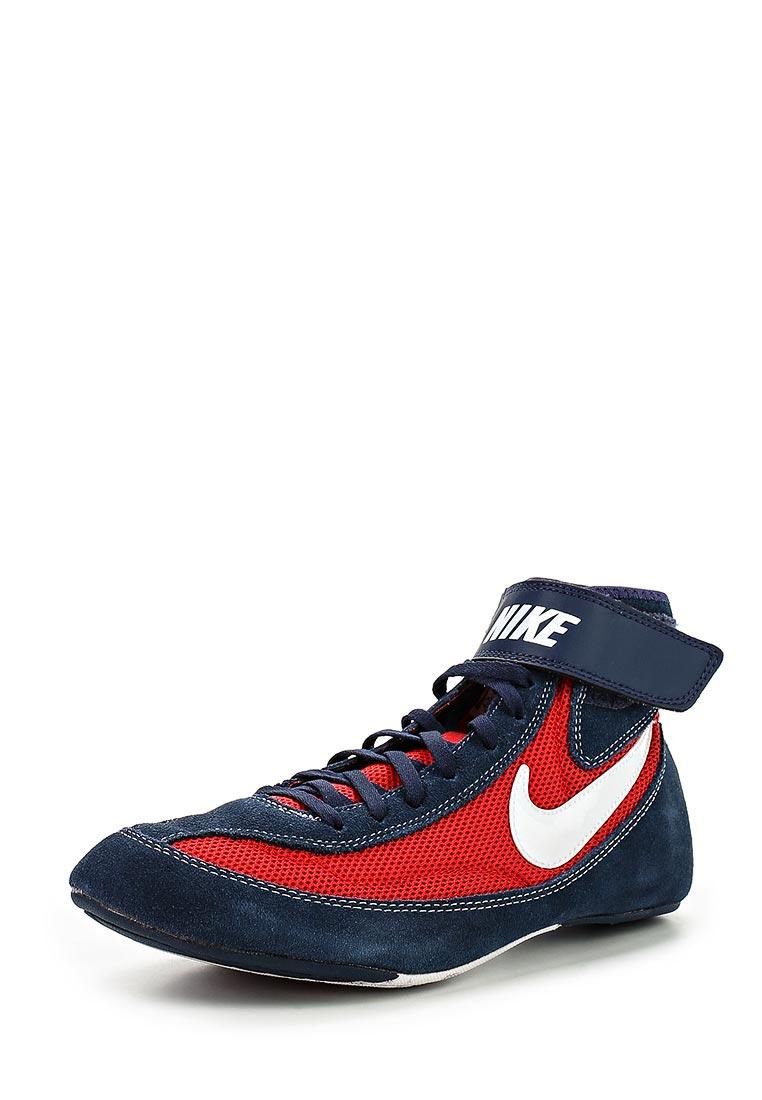 Мужские кеды Nike (Найк) 366683