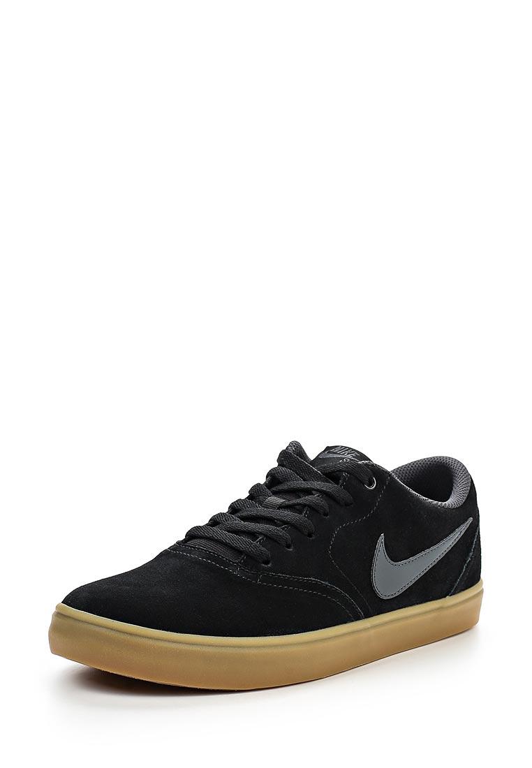 Мужские кеды Nike (Найк) 843895-003