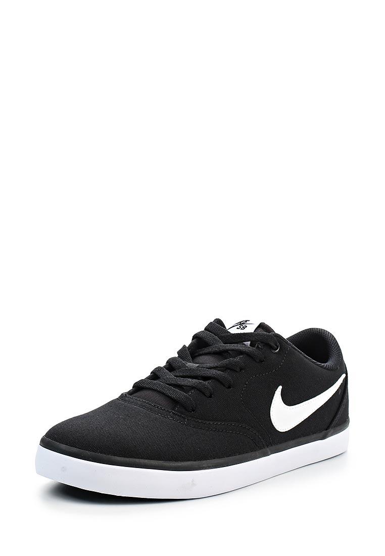 Мужские кеды Nike (Найк) 843896-001