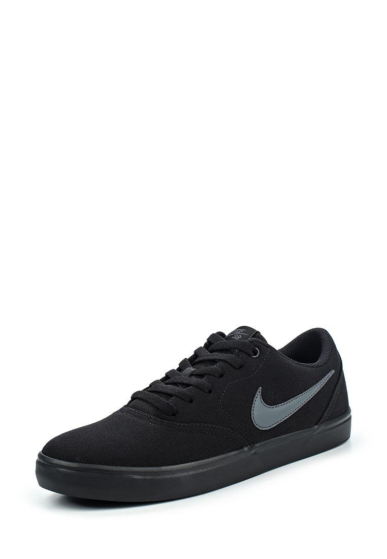 Мужские кеды Nike (Найк) 843896-002