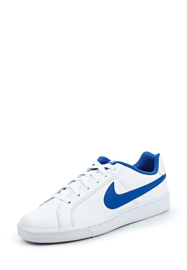 Мужские кеды Nike (Найк) 749747-141