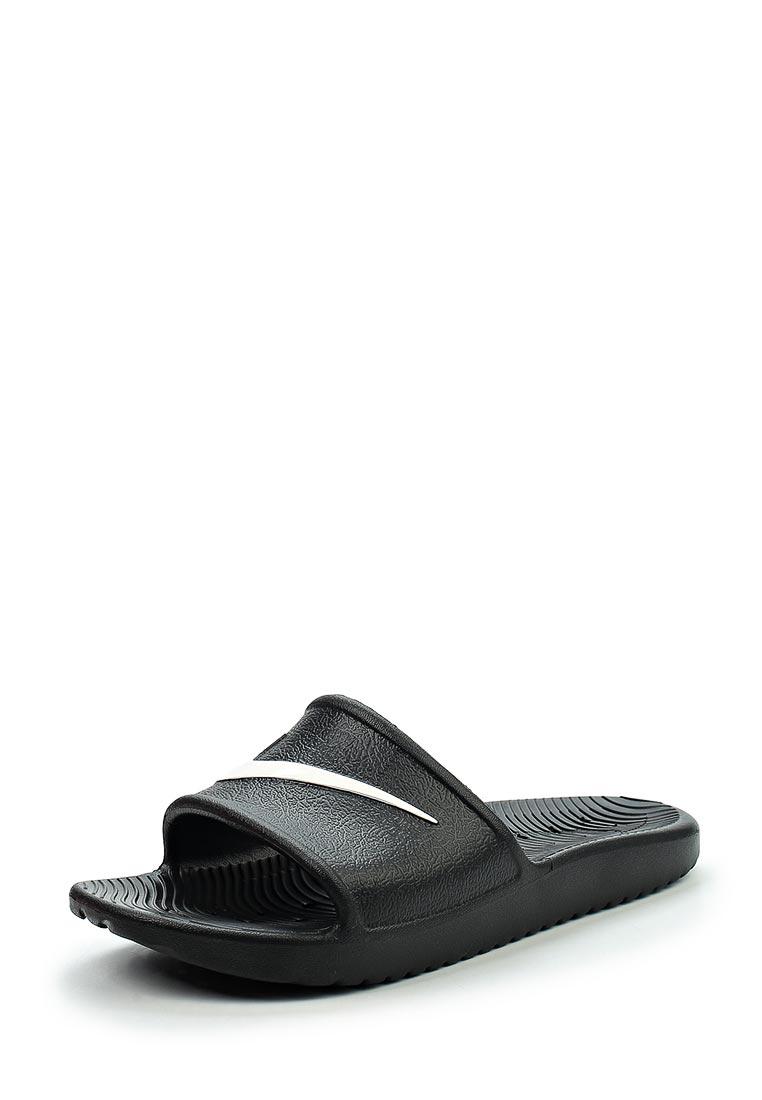 Мужские сланцы Nike (Найк) 832528-001
