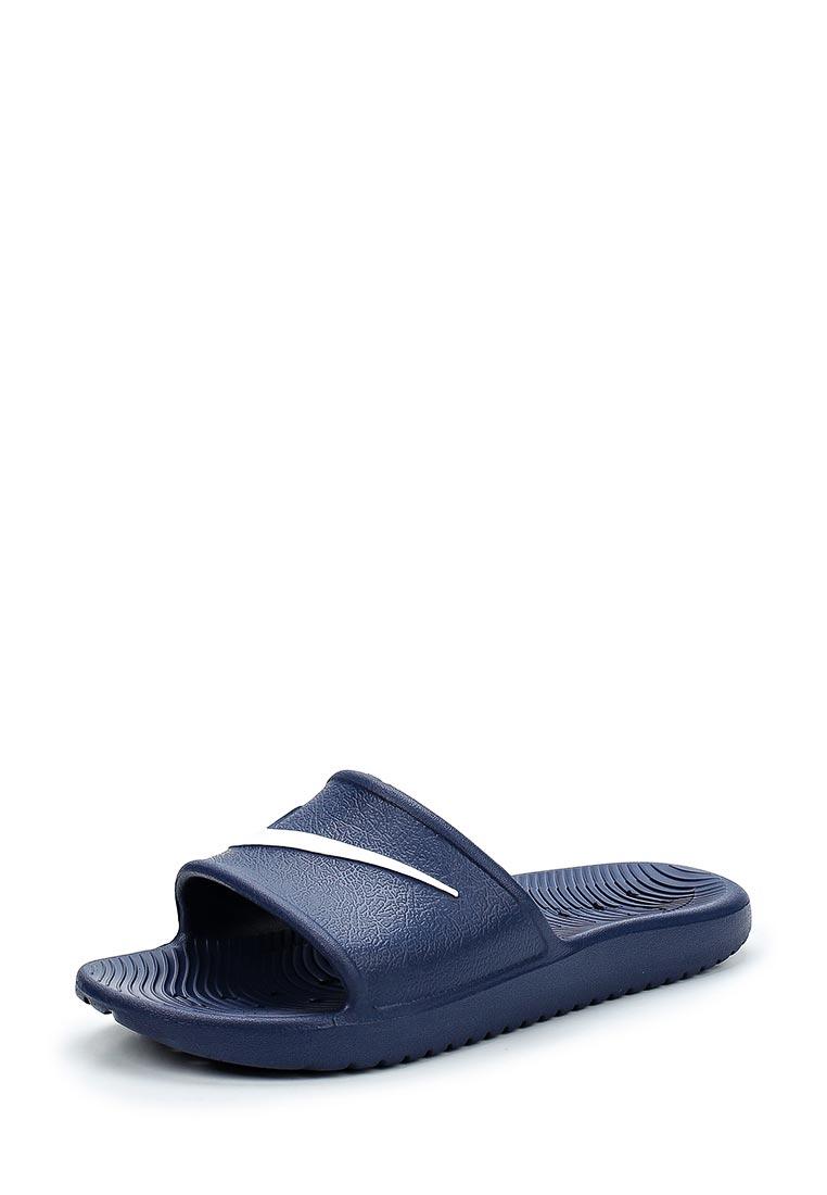 Мужские сланцы Nike (Найк) 832528-400