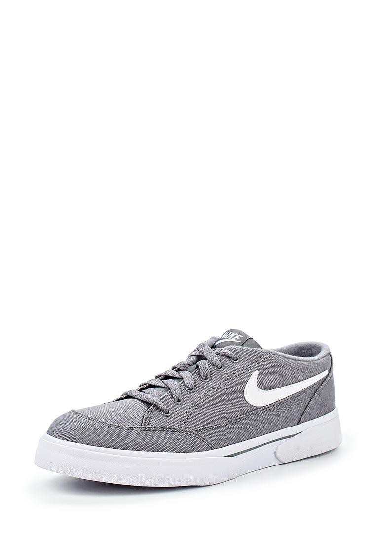 Мужские кеды Nike (Найк) 840300-001