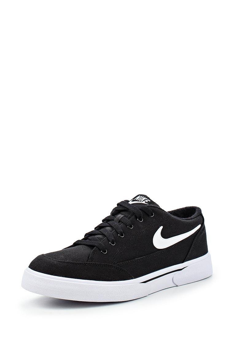 Мужские кеды Nike (Найк) 840300-010