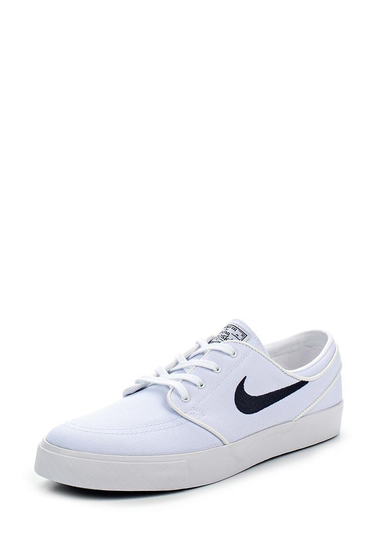 Мужские кеды Nike (Найк) 615957-141