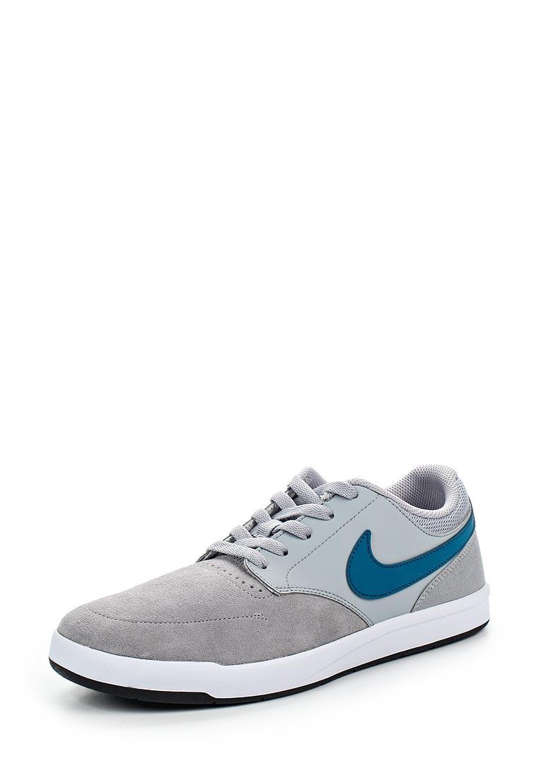 Мужские кеды Nike (Найк) 749477-041