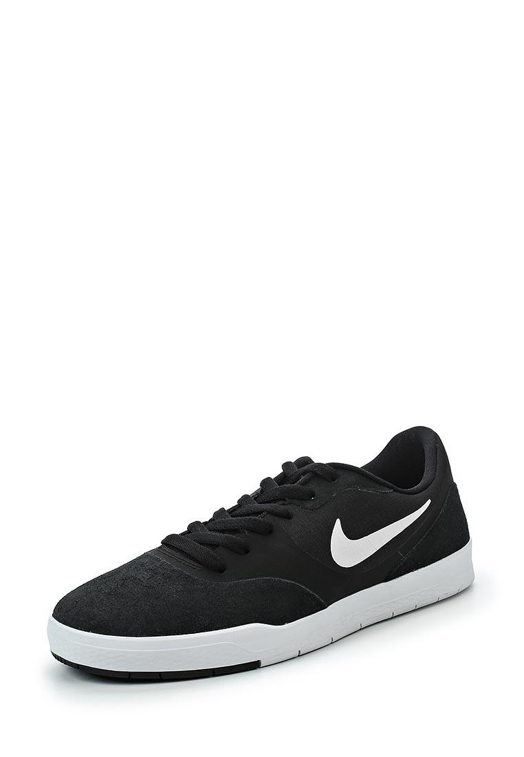 Мужские кеды Nike (Найк) 749555-010
