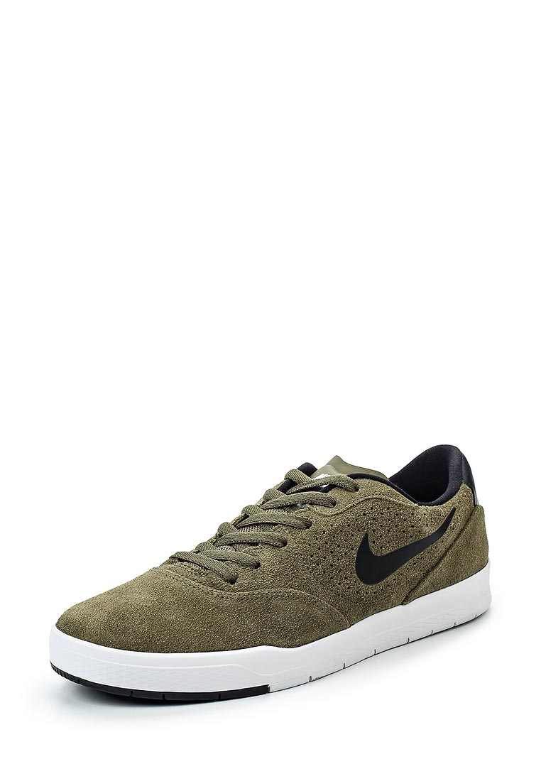 Мужские кеды Nike (Найк) 749555-201