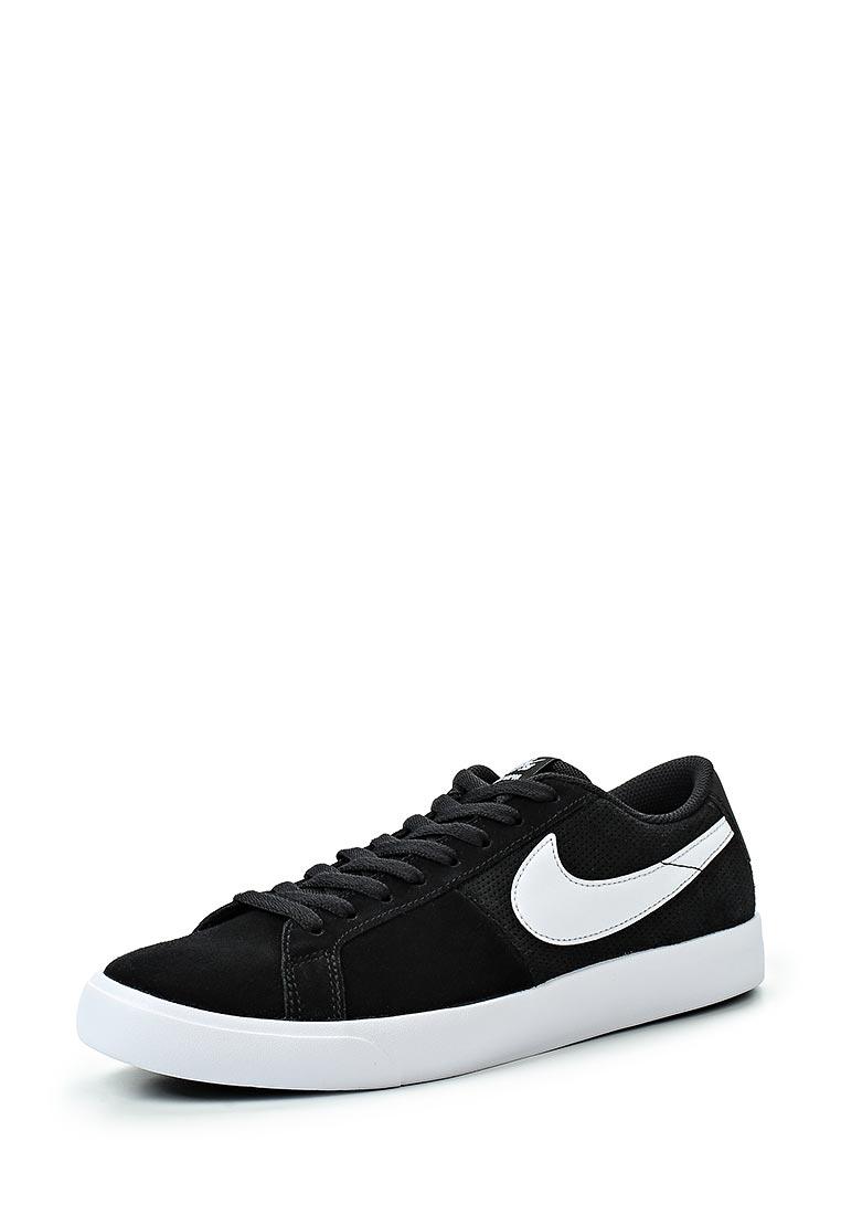 Мужские кеды Nike (Найк) 878365-010