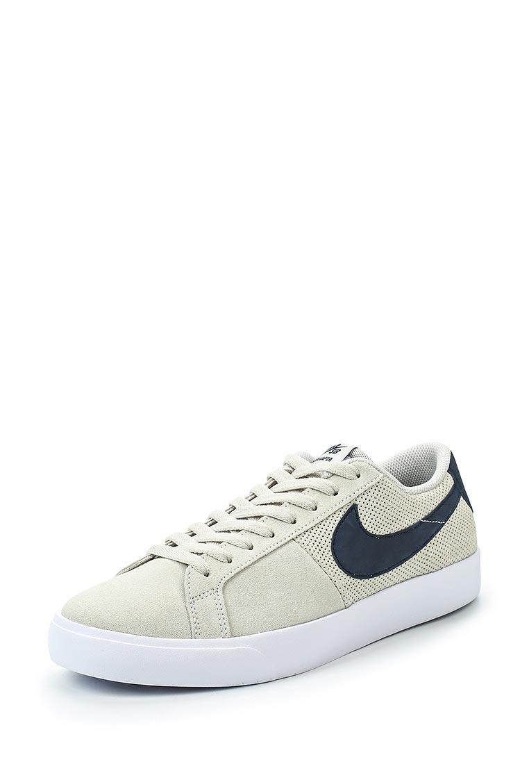 Мужские кеды Nike (Найк) 878365-141
