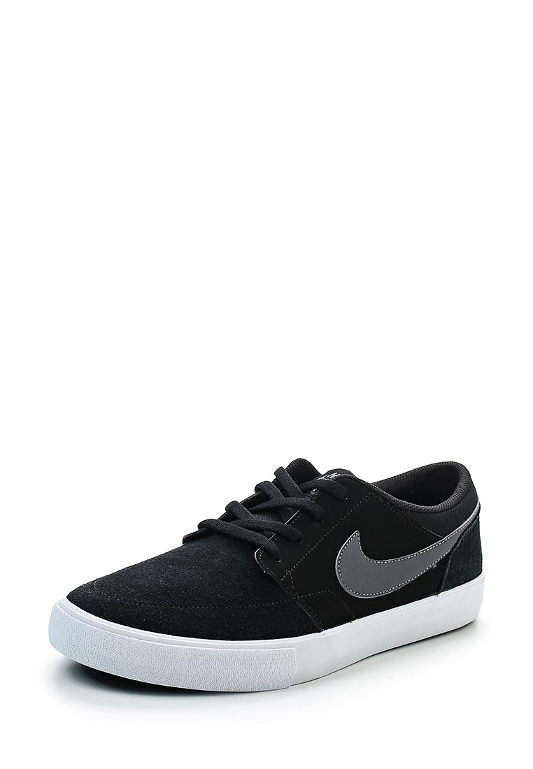 Мужские кеды Nike (Найк) 880266-001