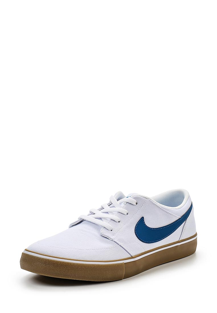 Мужские кеды Nike (Найк) 880268-149