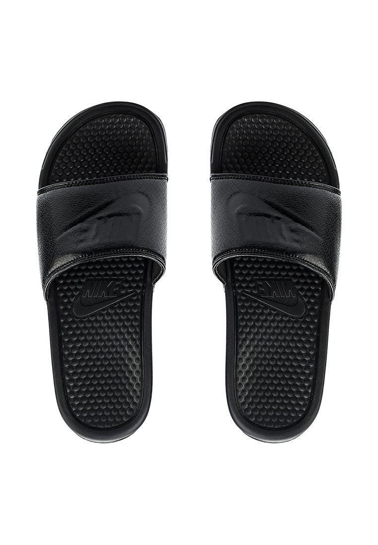 Мужские сандалии Nike (Найк) 343880-001