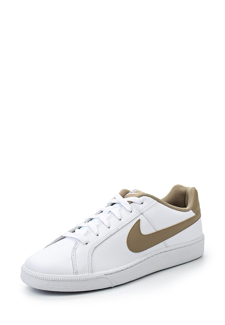 Мужские кеды Nike (Найк) 749747-102