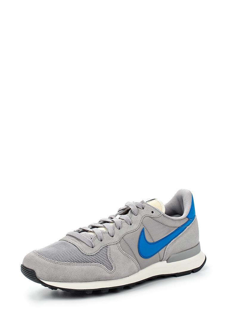 Мужские кроссовки Nike (Найк) 828041-004