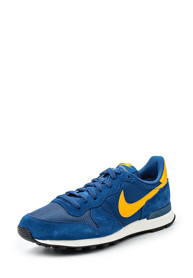 Мужские кроссовки Nike (Найк) 828041-402