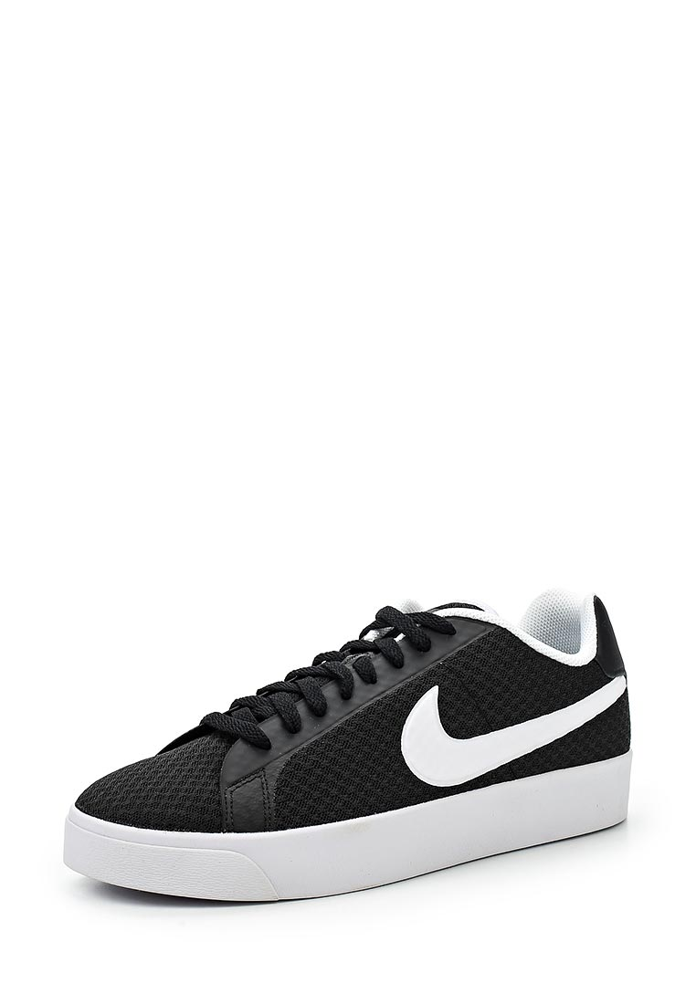 Мужские кеды Nike (Найк) 833273-010
