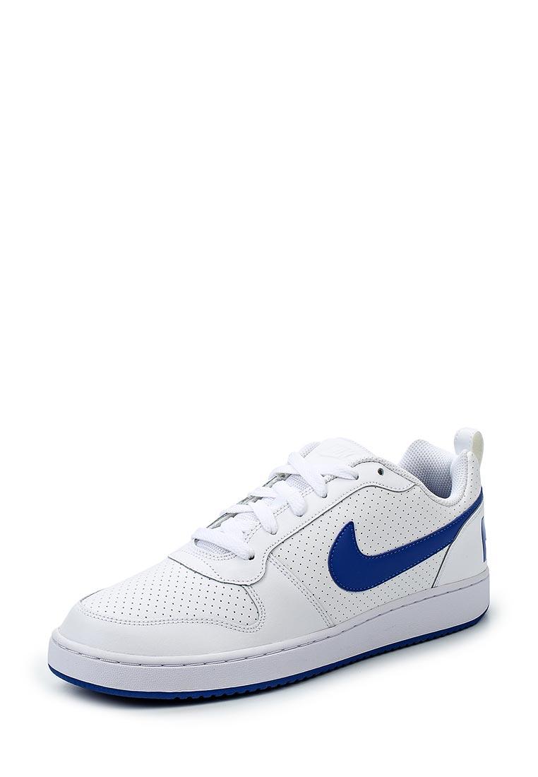 Мужские кеды Nike (Найк) 838937-101