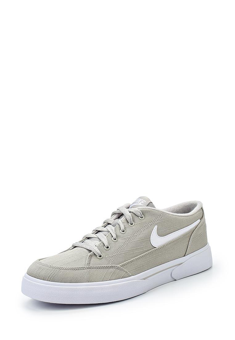 Мужские кеды Nike (Найк) 840300-003