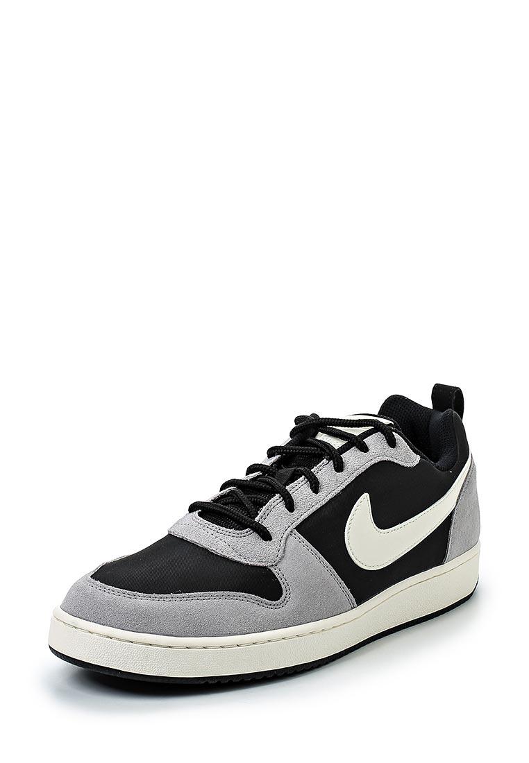 Мужские кеды Nike (Найк) 844881-005