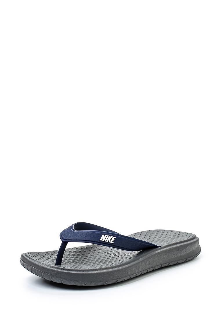 Мужские сланцы Nike (Найк) 882690-001
