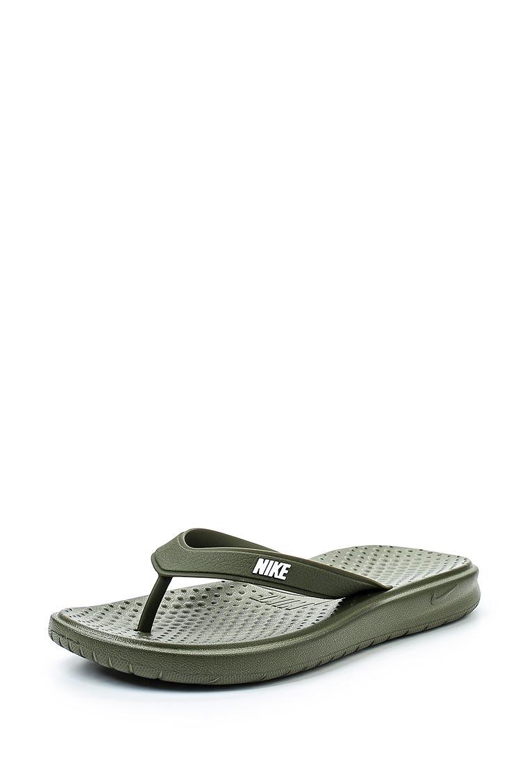 Мужские сланцы Nike (Найк) 882690-300