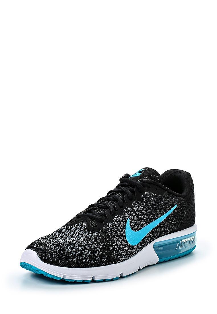 Мужские кроссовки Nike (Найк) 852461-004