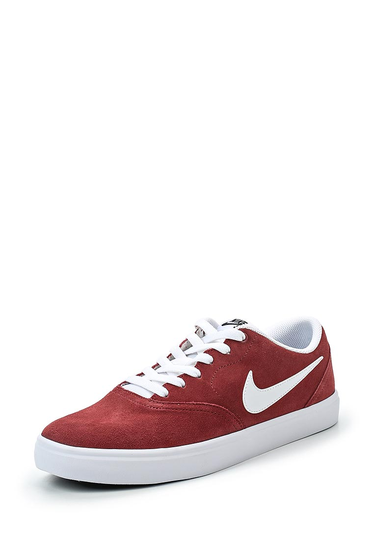 Мужские кеды Nike (Найк) 843895-610