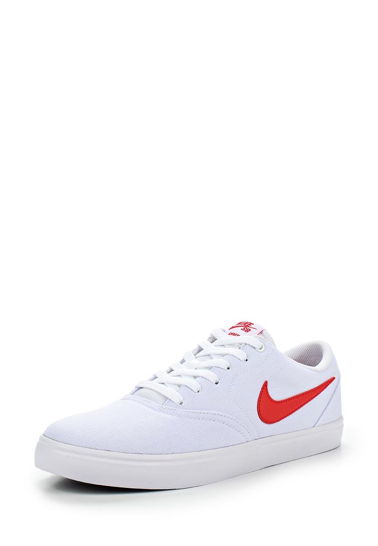 Мужские кеды Nike (Найк) 843896-161