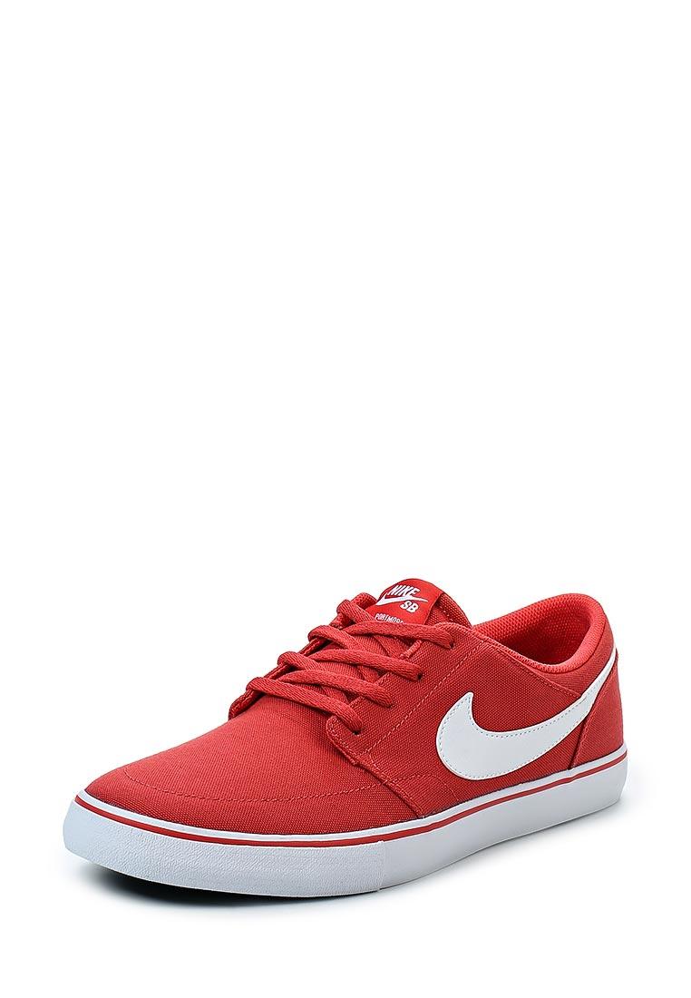 Мужские кеды Nike (Найк) 880268-610