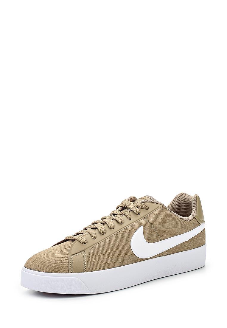 Мужские кеды Nike (Найк) 902810-200