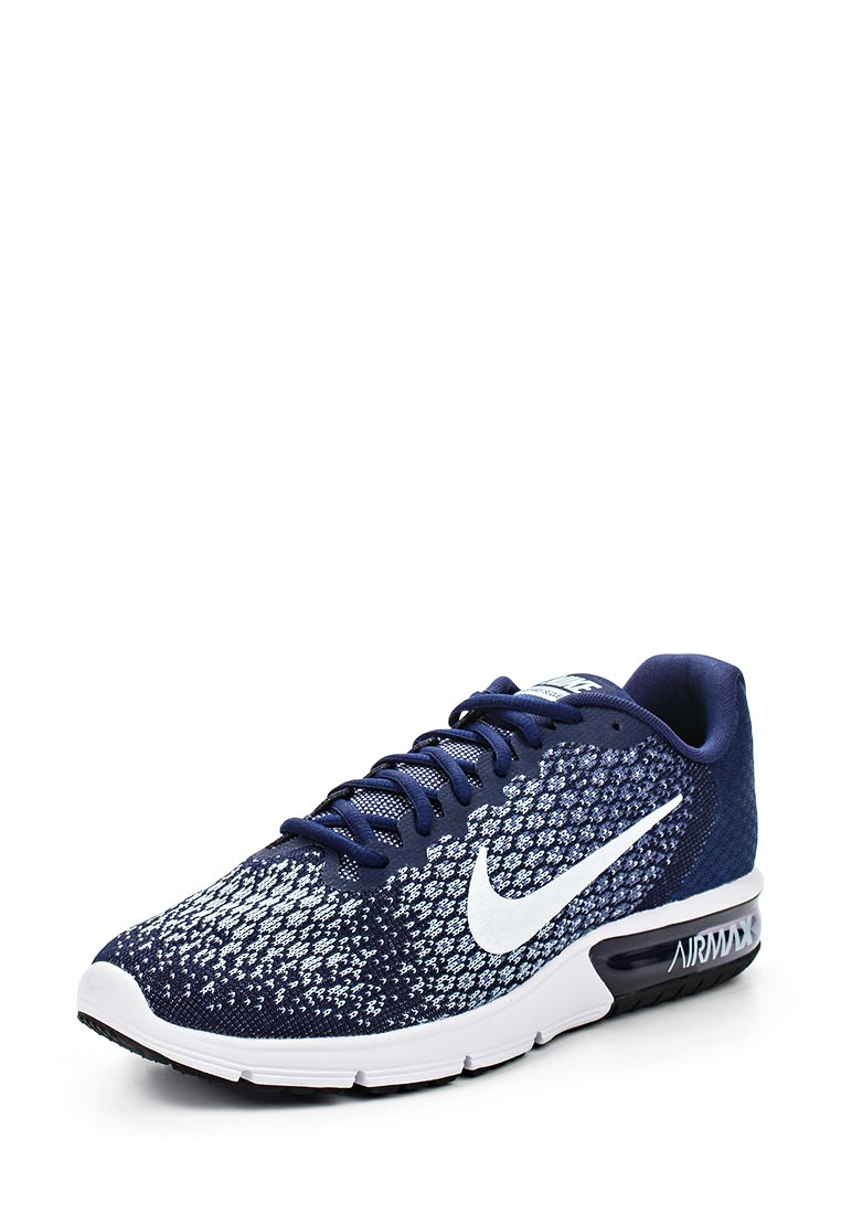 Мужские кроссовки Nike (Найк) 852461-400