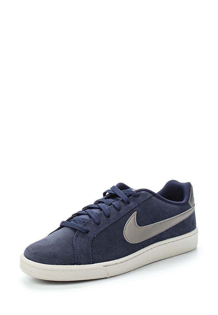 Мужские кеды Nike (Найк) 819802-403