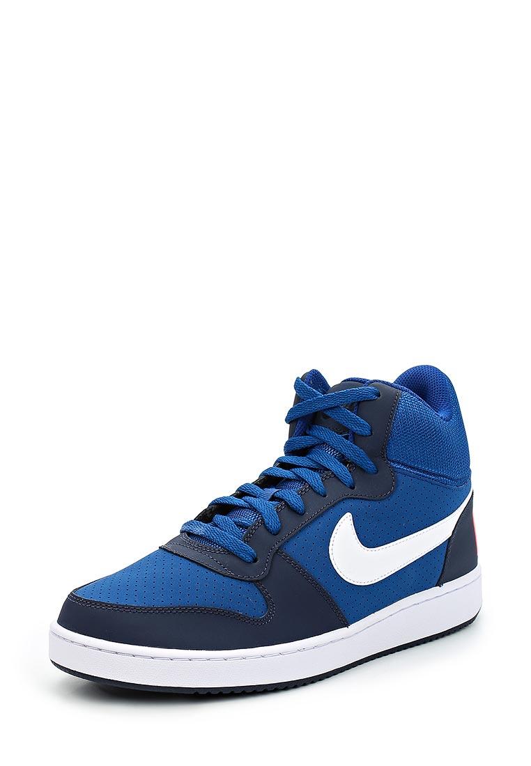 Мужские кеды Nike (Найк) 838938-400