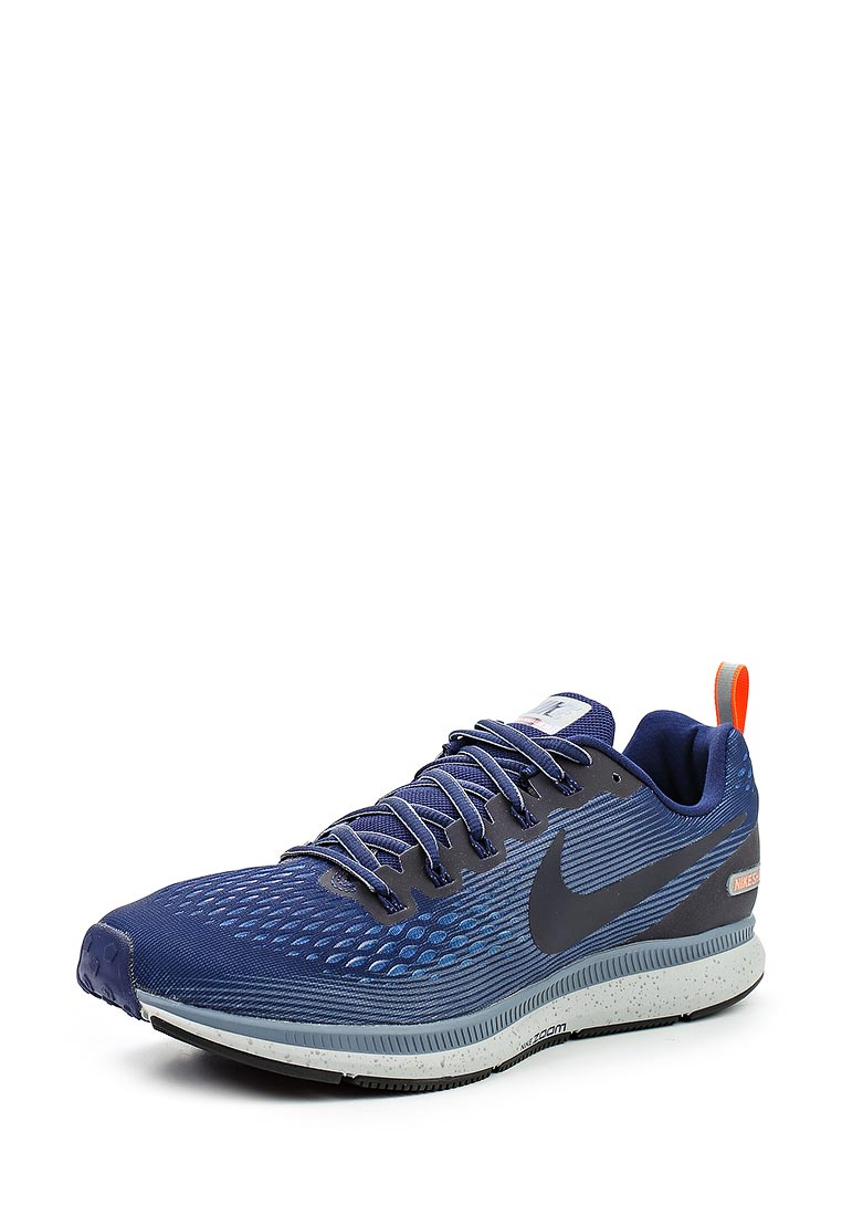 Мужские кроссовки Nike (Найк) 907327-400